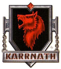 Crest of Karrnath