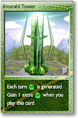 Emerald Tower/Tower Of Salvation