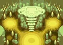 Cueva Granito