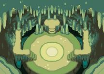 Cueva del Eco