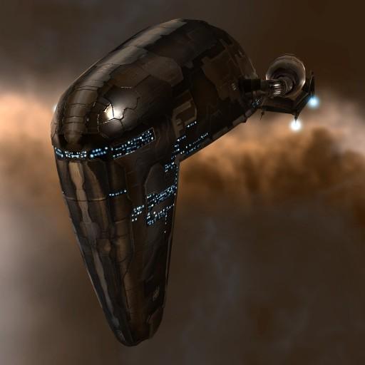 Bien connu Screens de vaisseaux dans Eve online KP78