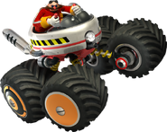 EggmanMonster Truck