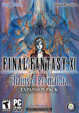 Chains of Promathia Missions on Saturdays! 274px-Ffxi_cop_box_art