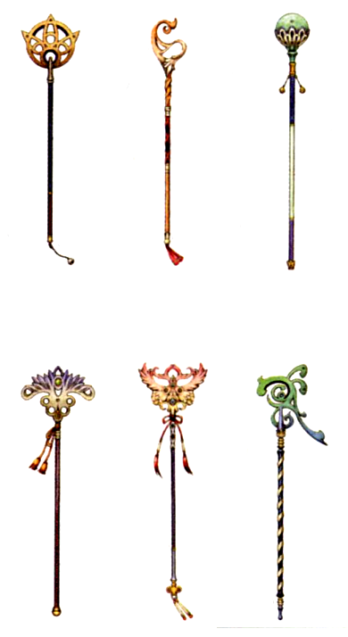 Final Fantasy X - Cara Mendapatkan Celestial Weapons | The World Ends With YOU