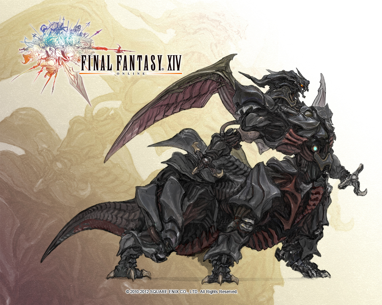 <b>Final Fantasy</b> XIV <b>wallpapers</b> | <b>Final Fantasy</b> Wiki | FANDOM powered ...