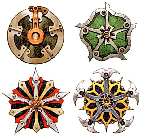 Keyblades kingdom hearts