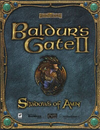 Baldur's Gate 2 free full version rpg pc games download