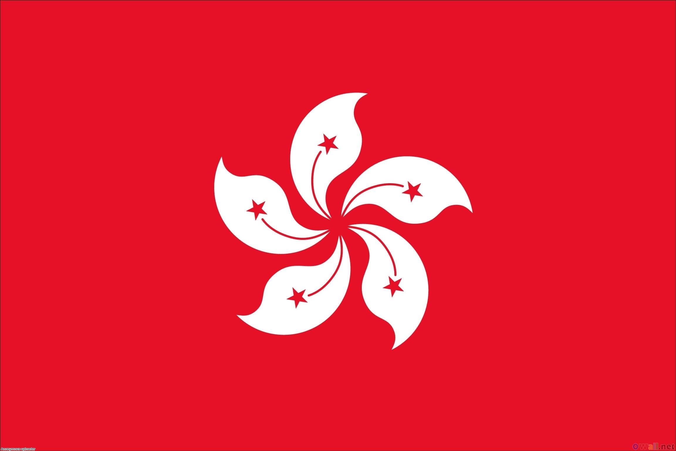 chinese flag stars