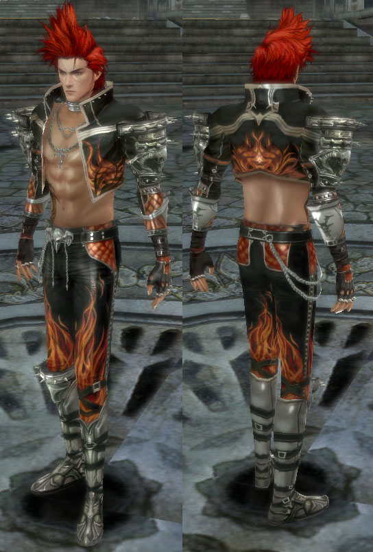 NPC's Costumes Gracielo_002