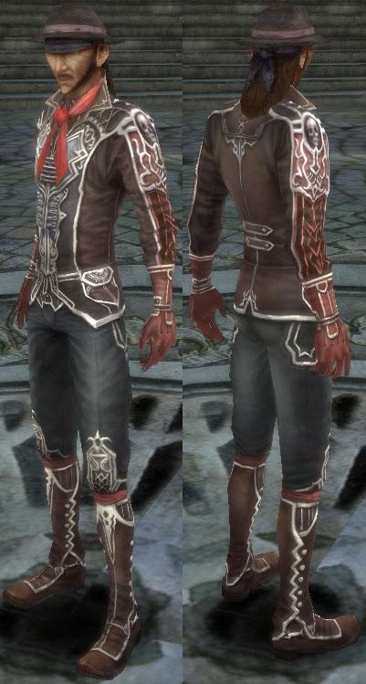 NPC's Costumes Yeganeh_002
