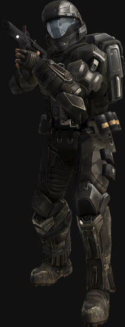 Halo 3 ODST | Kingdom Hearts Insider