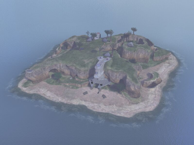 Image:HaloCE - Death Island.jpg