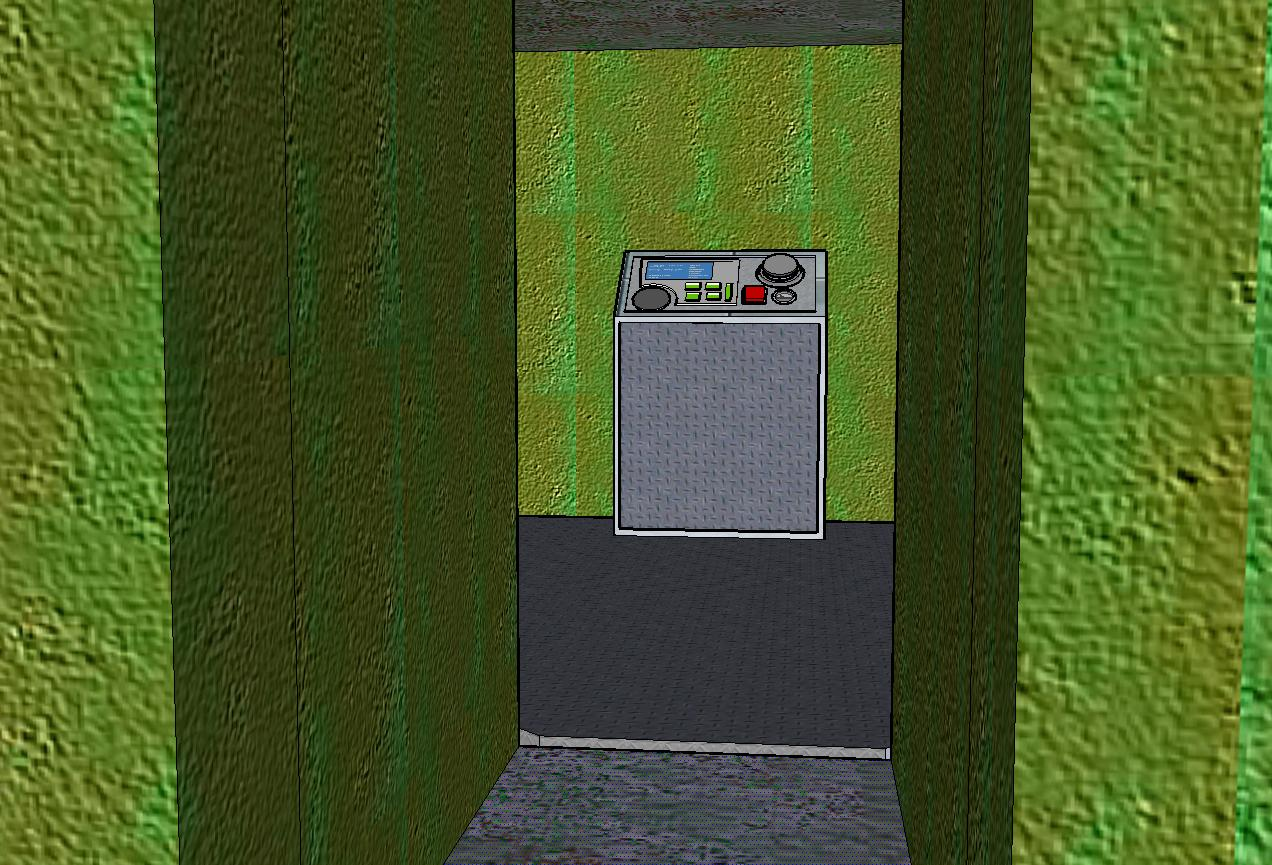 Here is the sewer elevator i am still working on that quot corrosion