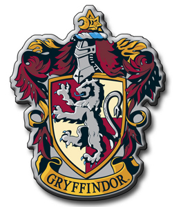 Общата стая на дом Грифиндор