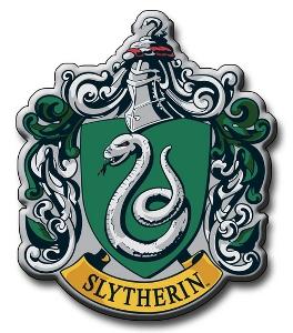 Please sort me Slytherincrest