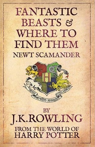 Fantastic Beasts and Where to Find Them Fantastic_Beasts_and_Where_to_Find_Them_2009_cover