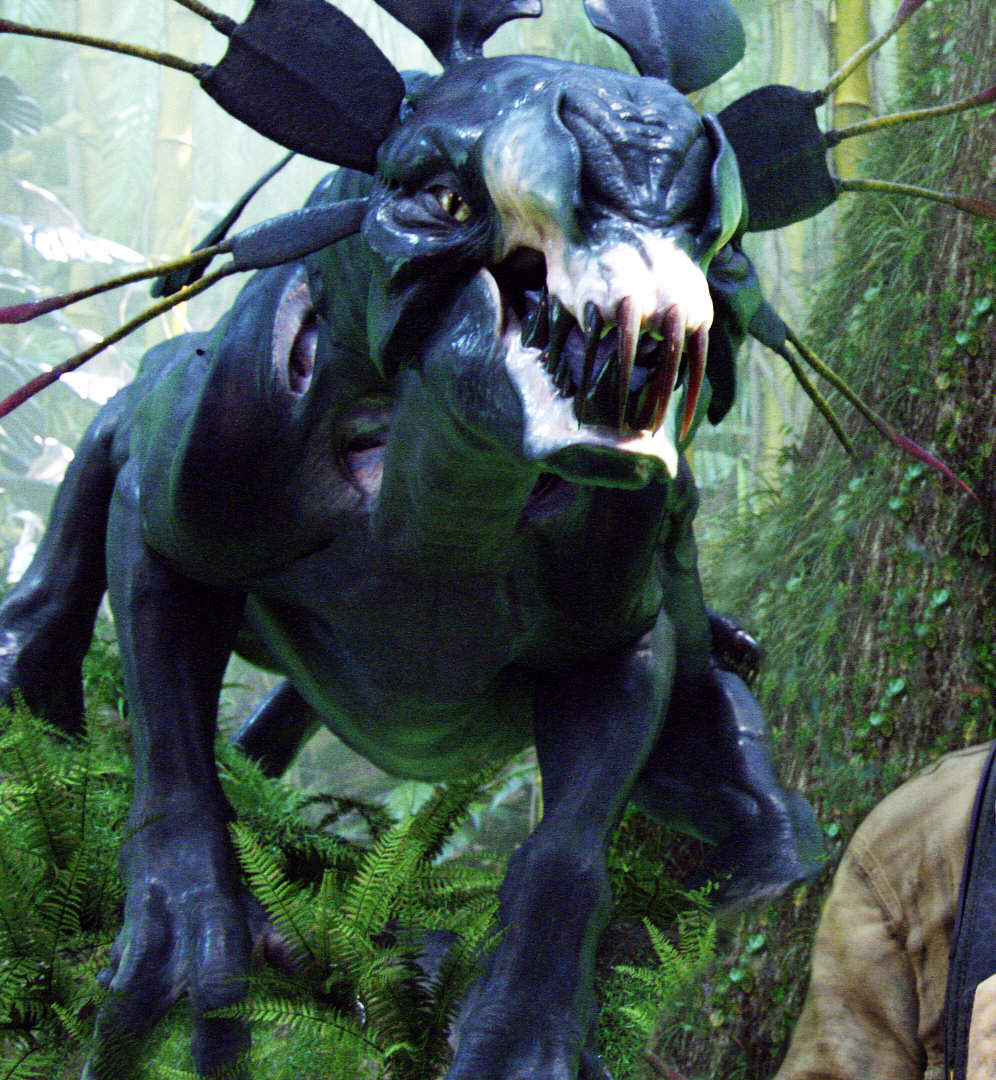 Watch Avatar 2 Trailer: User Posted Image