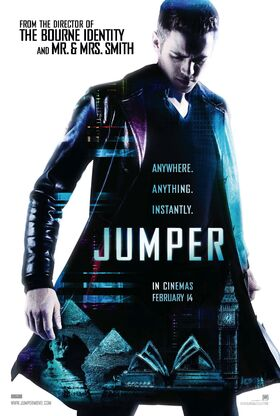 Recommend a film 280px-Jumper_uk_movie_poster_onesheet_l