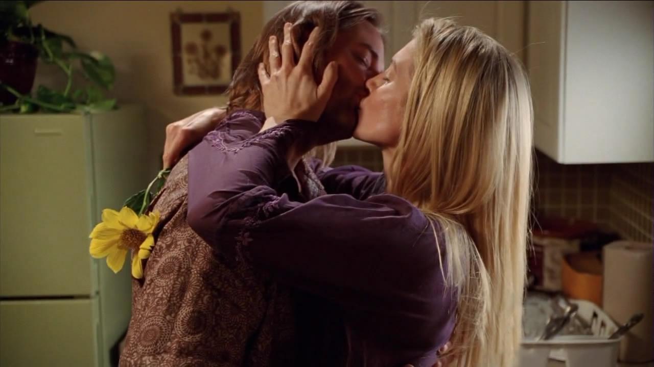 Sawyer and Julia