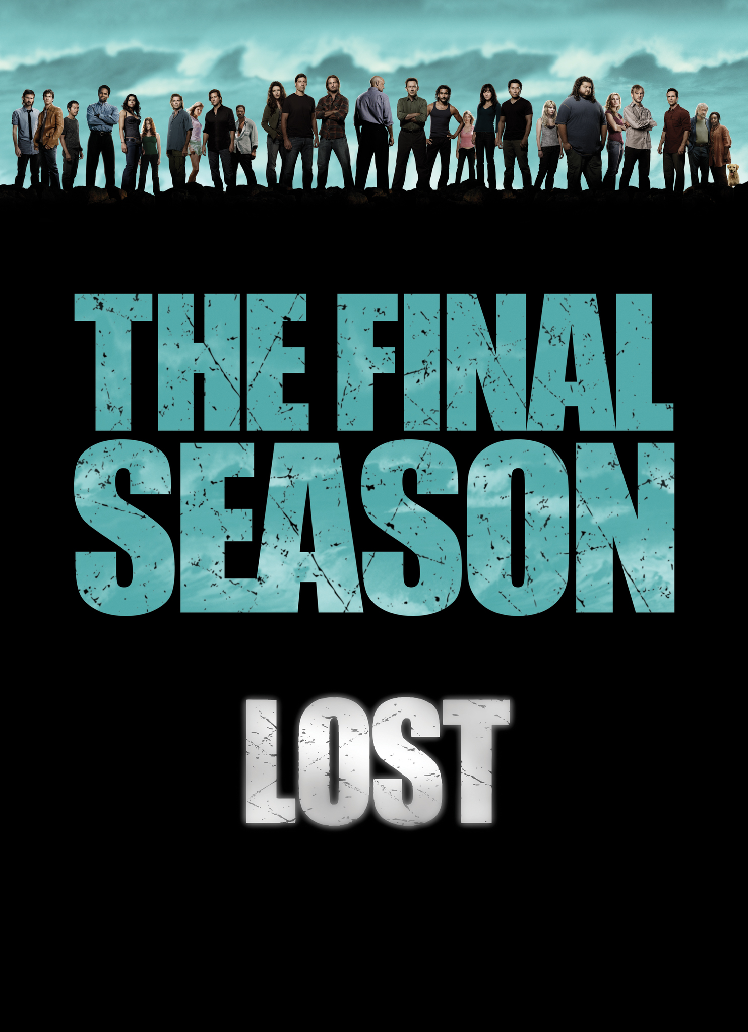 LOST - The final season - 2 episodes to go! - General