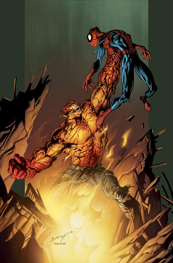 Vészmanó Ultimate_Spider-Man_Vol_1_77_Textless