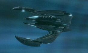 Bild; Quelle: http://images2.wikia.nocookie.net/memoryalpha/en/images/thumb/d/dd/Xindi_insectoid_ship.jpg/292px-Xindi_insectoid_ship.jpg