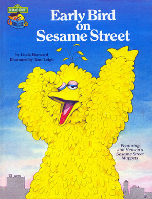 History of Sesame Street 5
