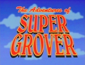 Wonky videos Title.supergrover