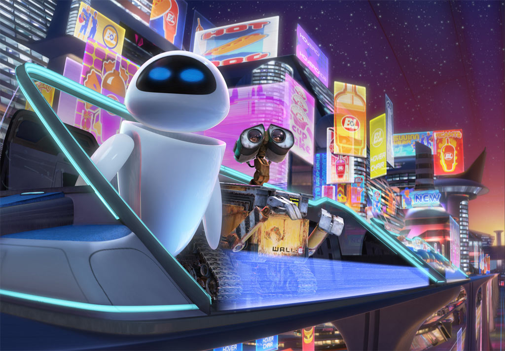 Movie Review: Cars 2 | Projected Realities