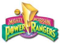 Mighty Morphin Power Rangers: