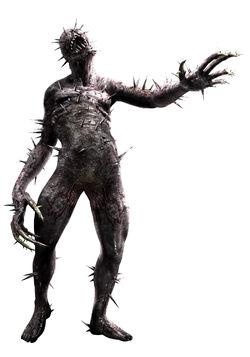 Astaroth - Misión #3: Rata de laboratorio - Página 2 250px-Re4-iron-maiden
