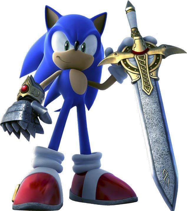 I M Sonic The Hedgehog Knight Of The Wind Ssb Mercurious