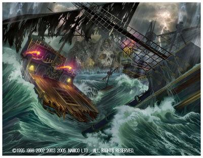 Mer d'Opale 400px-Pirate_Raid