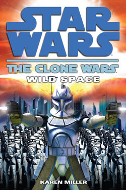 Karens first SW novel, Wild Space, hit stores in December of 08