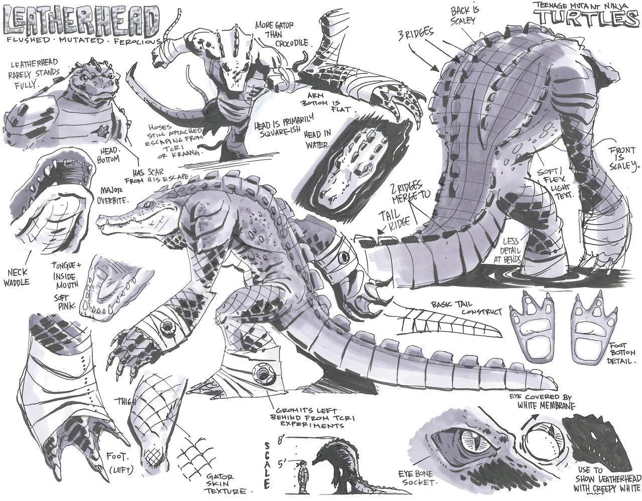 tiger ninja turtles coloring pages - photo#21
