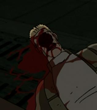 Image - Hansen dead body.png - Villains Wiki - villains ...