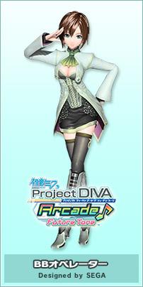 Vocaloid 101; información Basica de Personajes Meiko_16