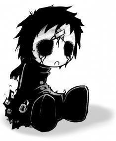 Emo cartoon wallpaper voltagebd Gallery