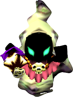 Zelda Trivia (OoT; picture)- Week #6 Big_Poe_(Ocarina_of_Time_and_Majora%27s_Mask)