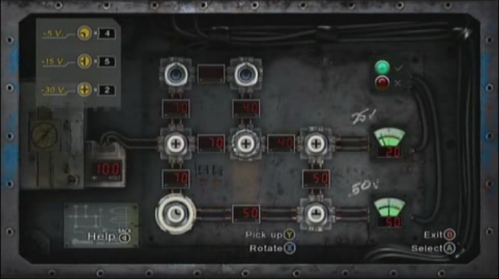 [CSDW_4250]   3. Lost: Via Domus Story walkthrough | Outside Fuse Box Fuses Missing |  | TrueAchievements