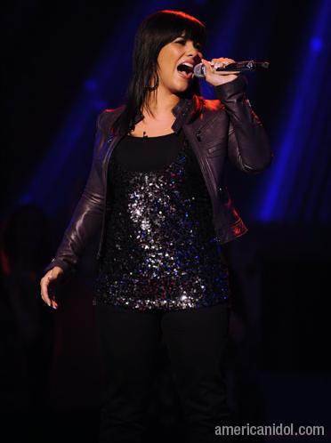 Felicia Barton - American Idol Wiki