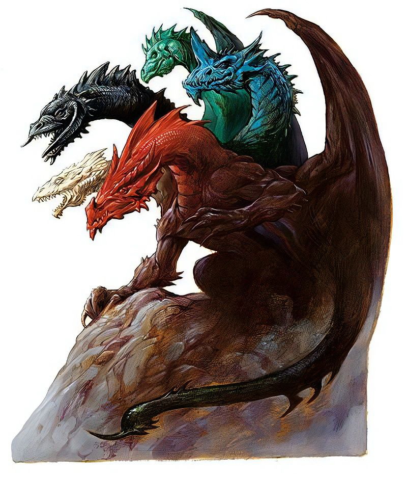 Why I Don't Write About Dragons