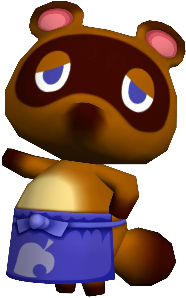 Animal Crossing Porn Tom Nook eternal paradox -'s content - page 4 - ssmb
