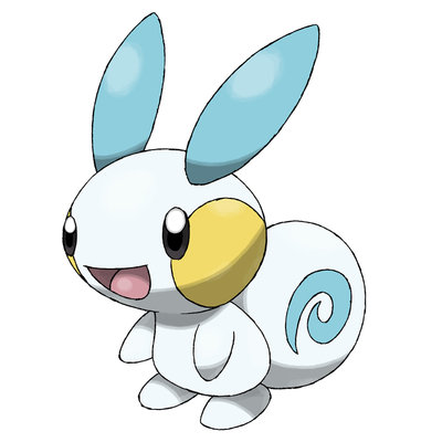 Related Keywords & Suggestions for Pachirisu Evolution