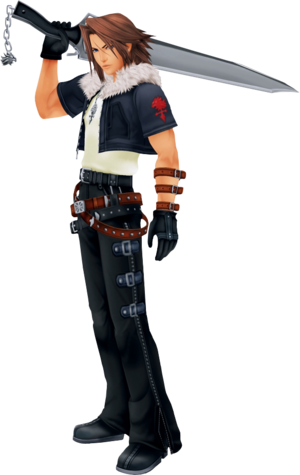 300px-KH2Squall.png