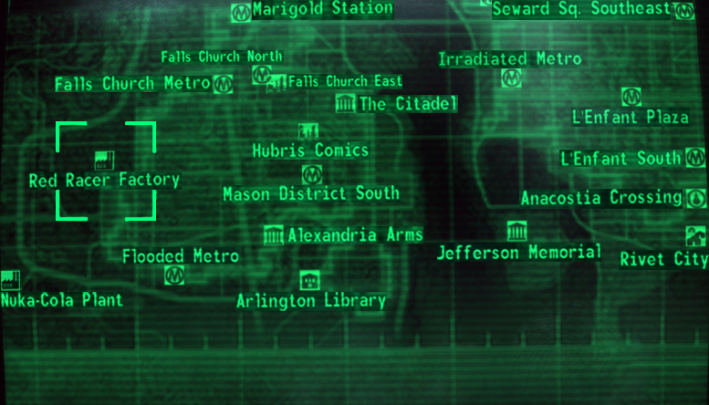 Fallout 3 Walkthrough - Page 4 on
