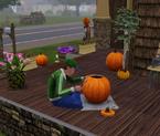 Les Sims 3 Saisons 57
