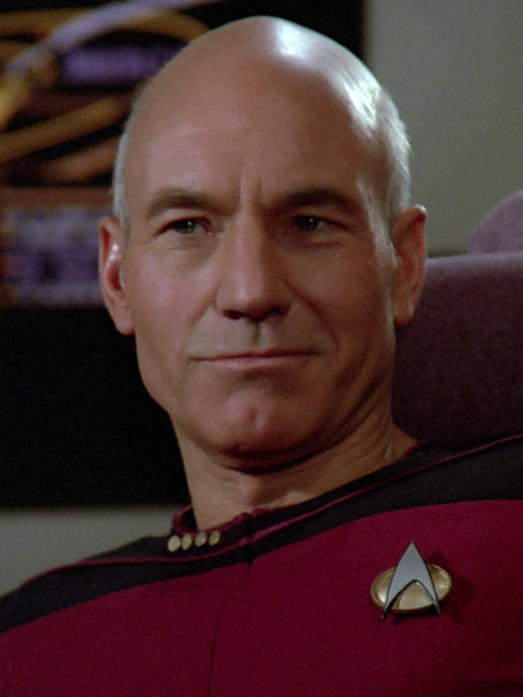 Jean-Luc Picard – Memory Alpha, das Star-Trek-Wiki