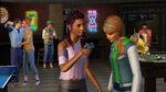 Les Sims 3 University 39