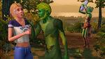 Les Sims 3 University 49